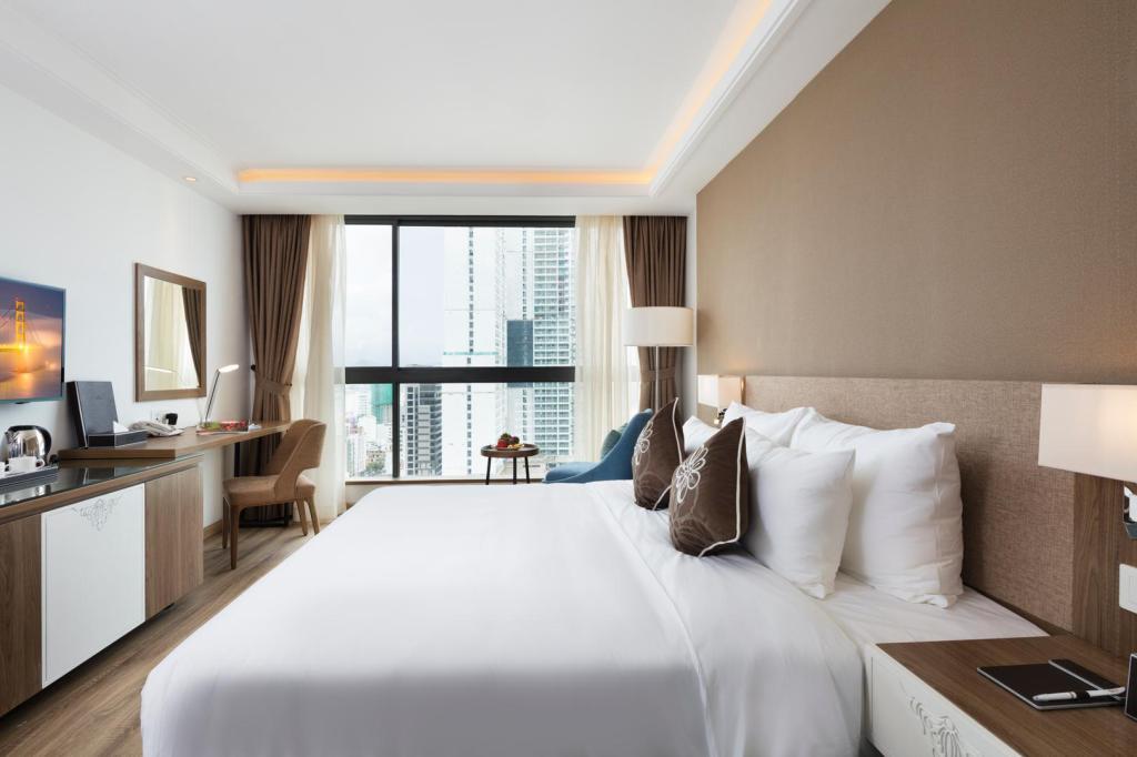 Deluxe Room COMODO Nha Trang