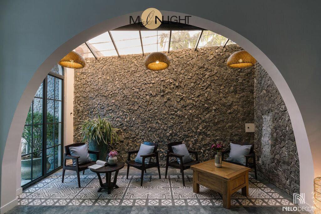 Khách sạn MoonLight - Phan Thiết