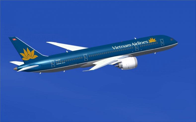 Hãng hàng không quốc gia Việt Nam Airline