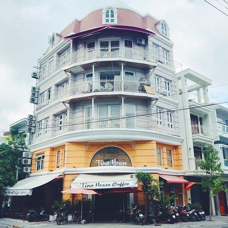 Time House Bistro - Nha Trang