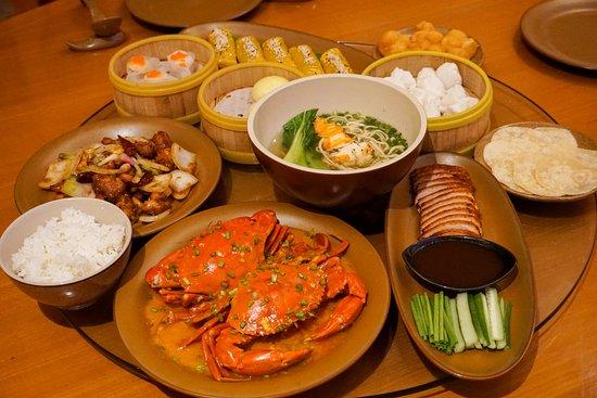 Steam n' Spice với menu ẩm thực đậm chất Châu Á