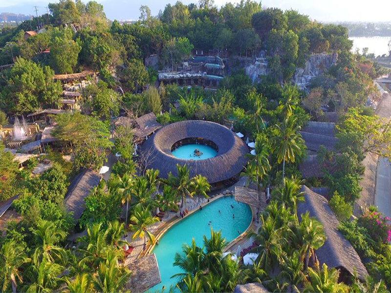 I Resort - Nha Trang